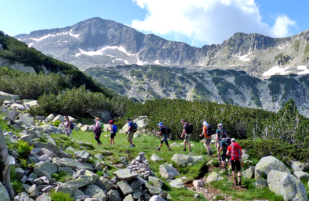 culture and hiking tours of bulgaria