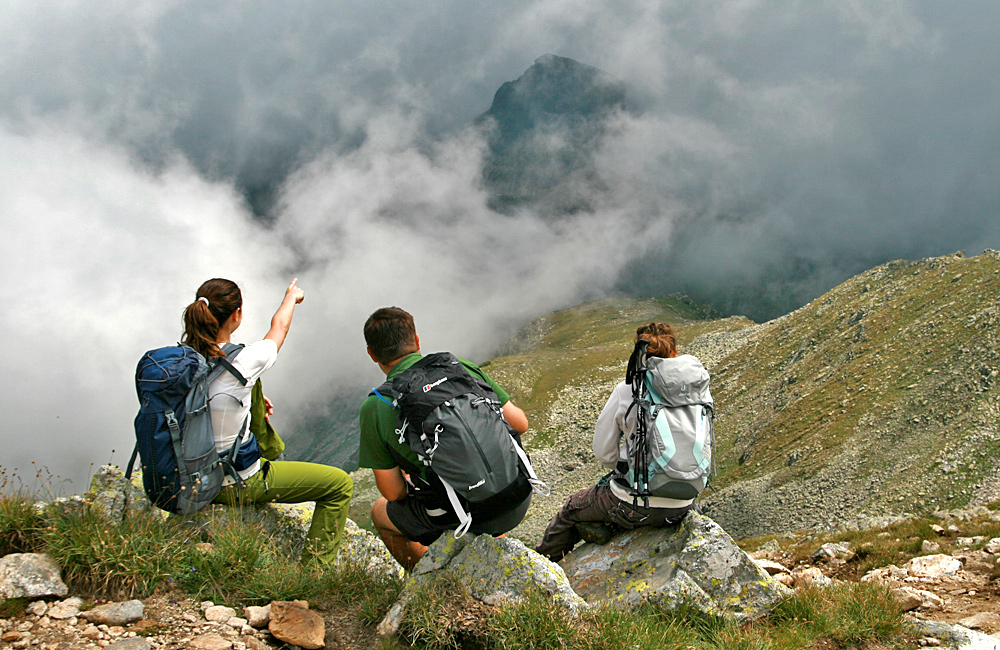 rila mountains trekking and hiking trips, bulgaria