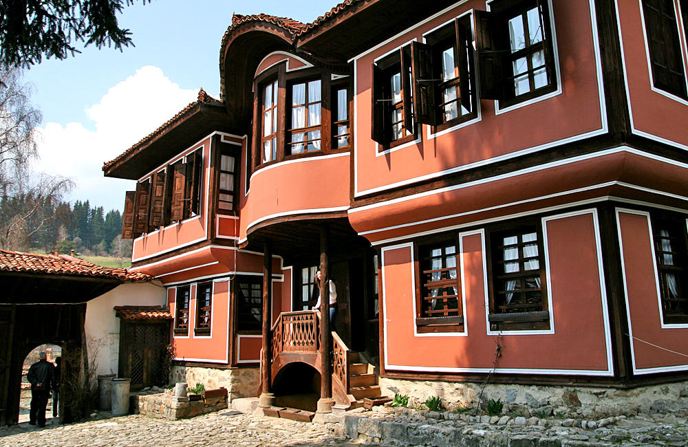 koprivshtitsa hiking and culture tours, bulgaria