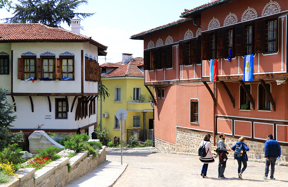 plovdiv hiking and culture tours