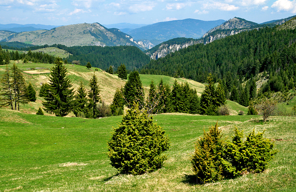 trekking and hiking tours in the rhodopes, bulgaria