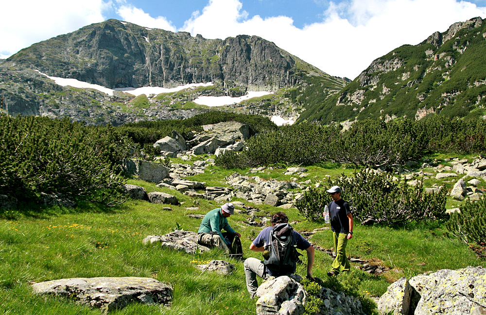 self-guided hiking tour in the rhodopes and rila mountains, bulgaria