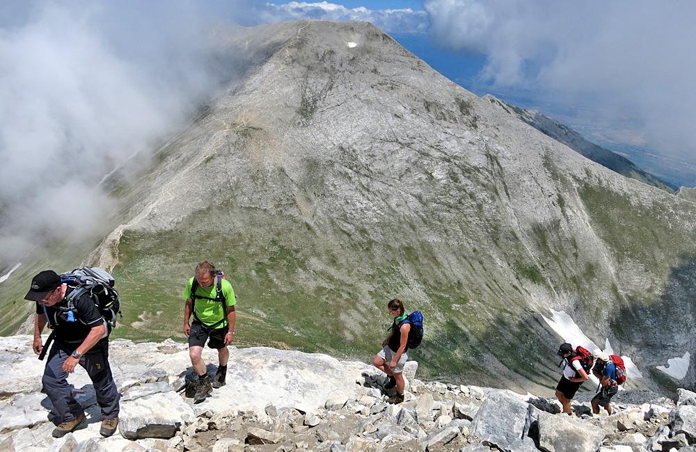 הרי רילה הרי פירין אִינטֶנסִיבִי