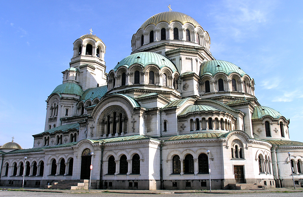 culture and history tours of bulgaria; sofia