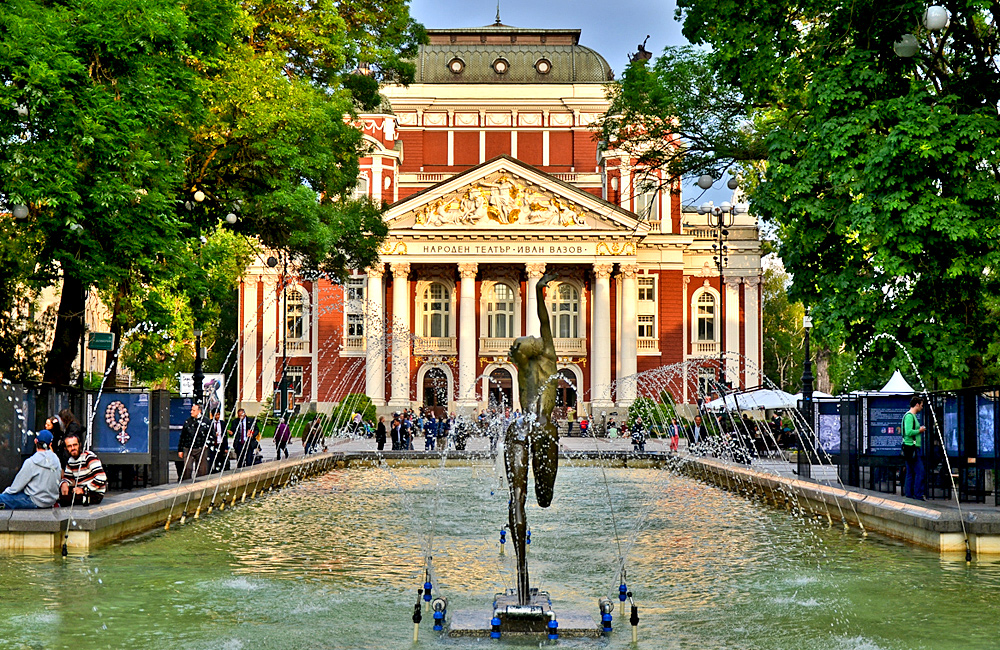 bulgaria culture and history guided trips