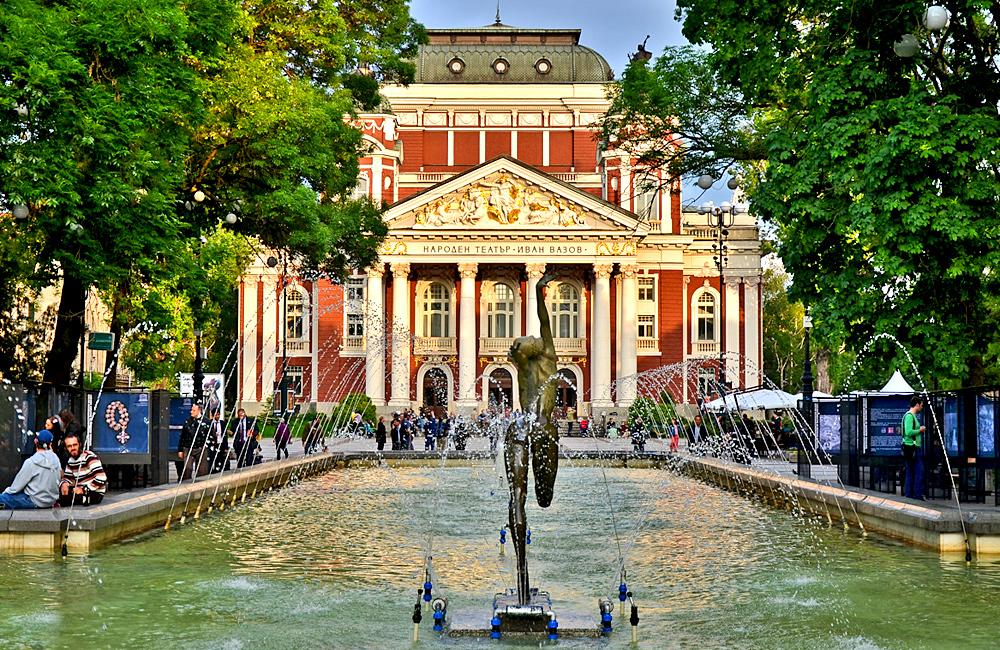kultur- und wandertouren in bulgarien (sofia)
