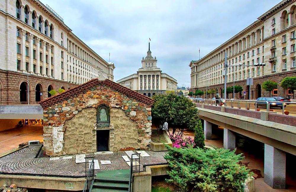 culture and history sightseeing tours of bulgaria