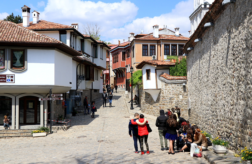 plovdiv culture tours, bulgaria