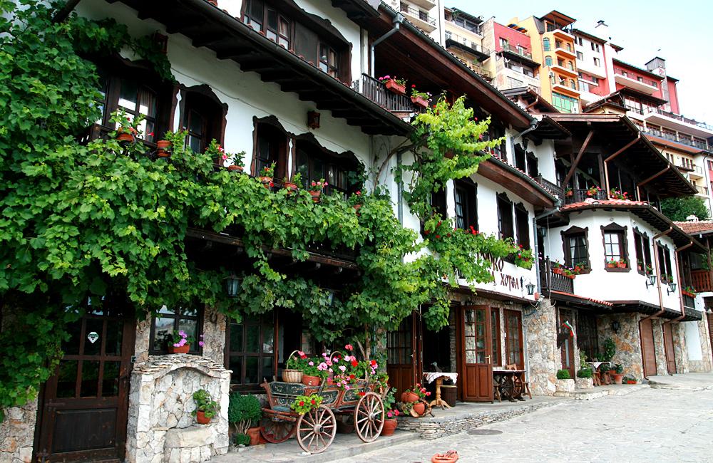 veliko tarnovo, wander- und kulturtouren in bulgarien