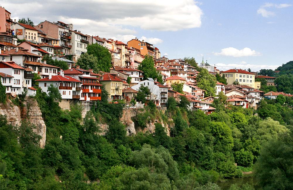 wander- und kulturtouren in bulgarien (veliko tarnovo)