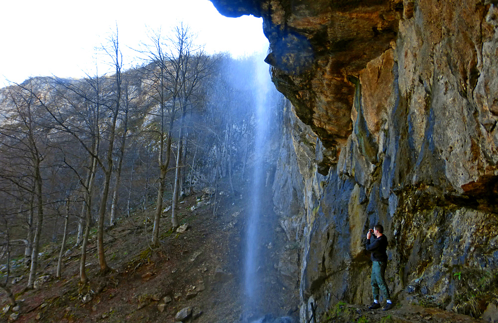 day tour from sofia to vratsa mountains and ledenika cave