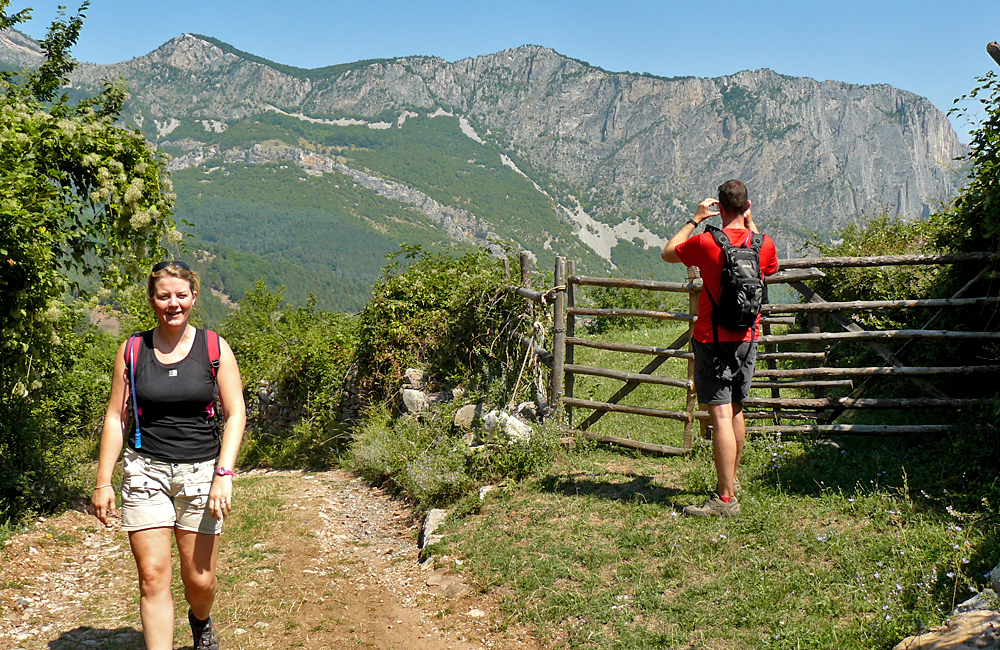 hiking day tour from sofia to vratsa mountains and ledenika cave