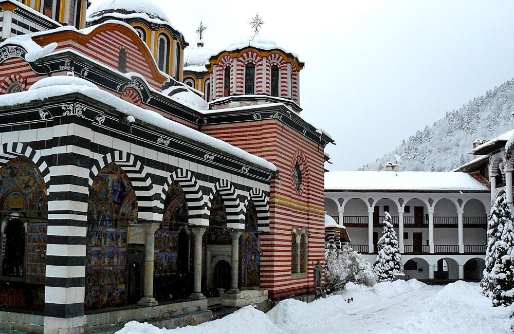 wintertouren in bulgarien (bansko, piringebirge)