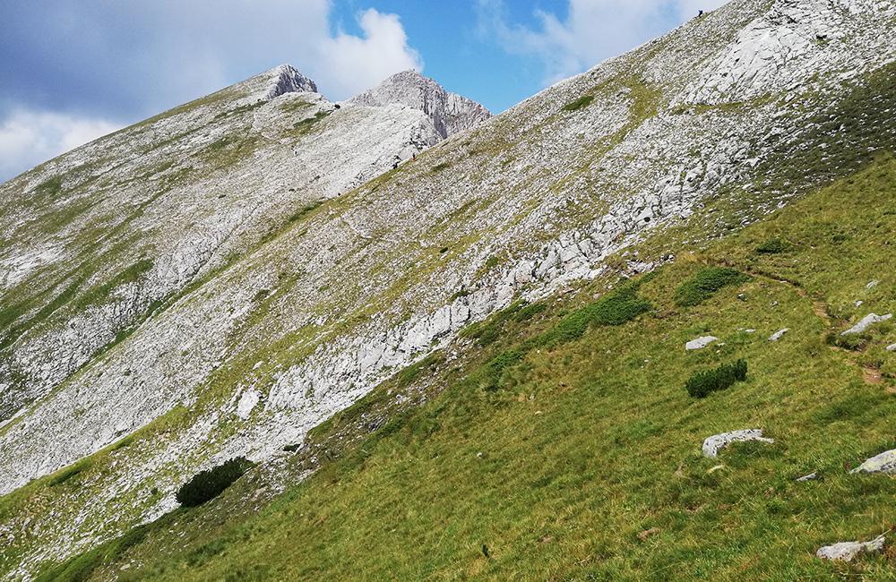 pirin mountains hiking holidays