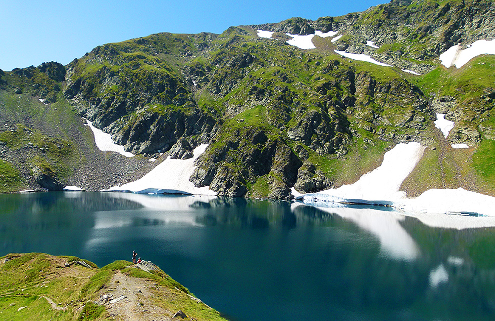 rila mountains trekking and hiking tours, seven rila lakes
