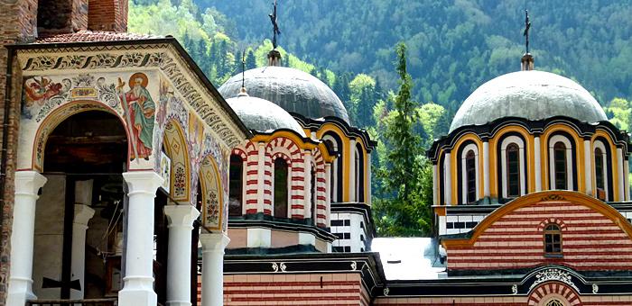 los siete lagos de rila el monasterio de rila, senderismo y trekking en bulgaria