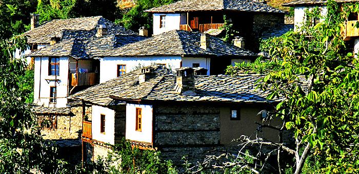 randonnées et circuits historiques en bulgarie