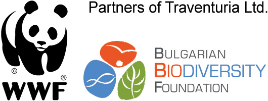 wwf-bulgaria is partner of traventuria